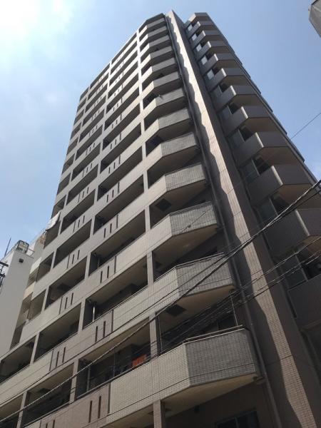 中古マンション 豊島区池袋2丁目 JR山手線池袋駅 3280万円