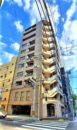中古マンション 台東区北上野2丁目 日比谷線入谷駅 7580万円