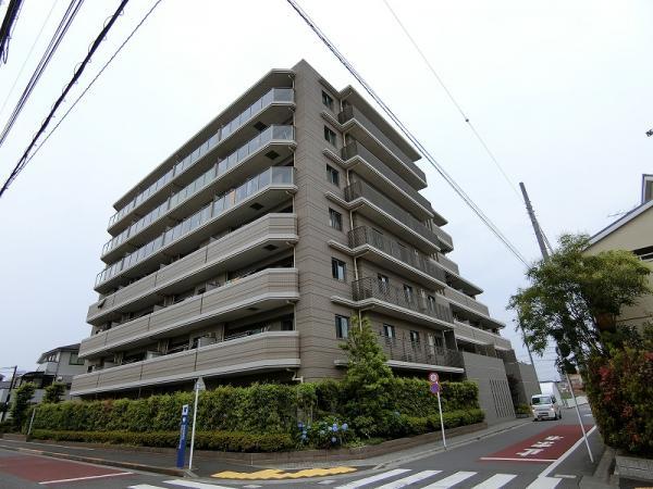 中古マンション 江戸川区東葛西8丁目 東西線葛西駅 4380万円