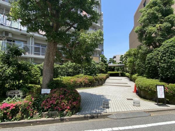 中古マンション 北区浮間2丁目 JR埼京線浮間舟渡駅 2790万円