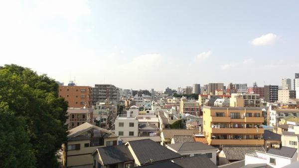 中古マンション 板橋区熊野町 東武東上線大山駅 3680万円