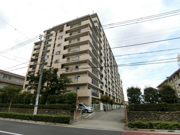 中古マンション 北区滝野川2丁目 JR京浜東北線王子駅 2380万円