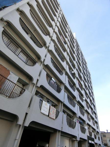 中古マンション 墨田区向島4丁目 半蔵門線押上駅 3500万円