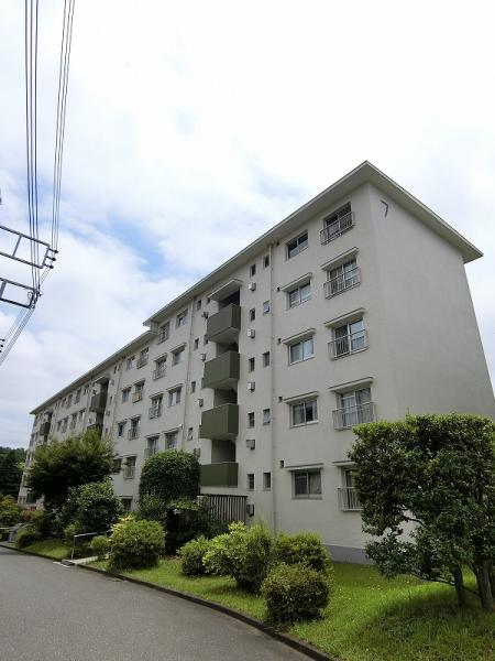 中古マンション 日野市三沢850 多摩モノレール程久保駅 810万円