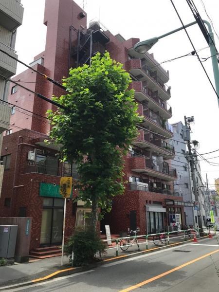 中古マンション 豊島区北大塚3丁目 JR山手線大塚駅 2690万円