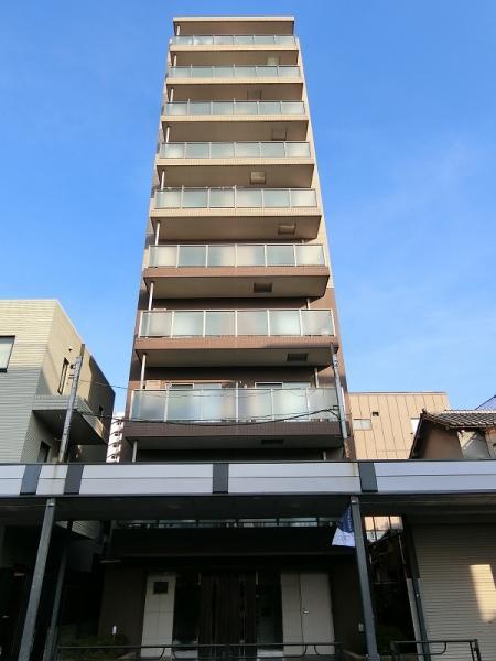 中古マンション 台東区浅草5丁目 つくばエクスプレス浅草駅 3590万円