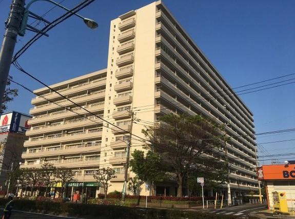 中古マンション 江戸川区中葛西4丁目 東西線西葛西駅 2799万円