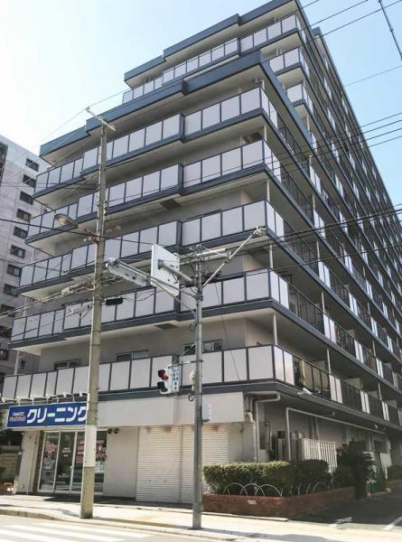 中古マンション 大阪市北区同心2丁目 JR大阪環状線天満駅 2590万円