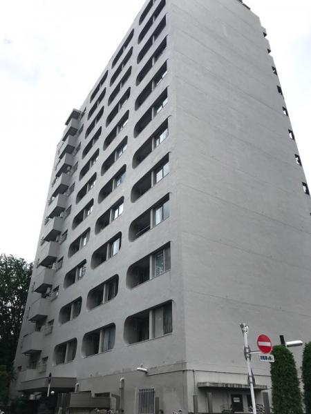 中古マンション 練馬区豊玉上2丁目 西武池袋線桜台駅 3680万円