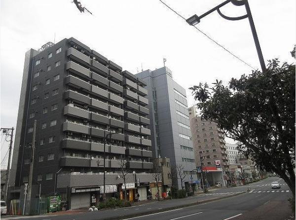 中古マンション 江東区木場2丁目 東西線木場駅 3199万円