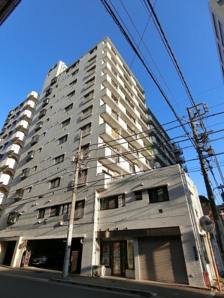 中古マンション 台東区東上野5丁目 銀座線稲荷町駅 4599万円
