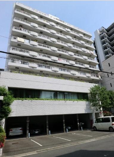 中古マンション 台東区寿3丁目 都営大江戸線蔵前駅 2800万円