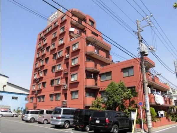 中古マンション 江戸川区中央1丁目 JR中央・総武線新小岩駅 2080万円