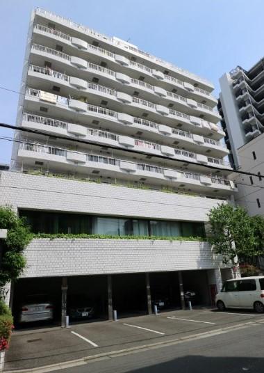 中古マンション 台東区寿3丁目 都営大江戸線蔵前駅 2950万円