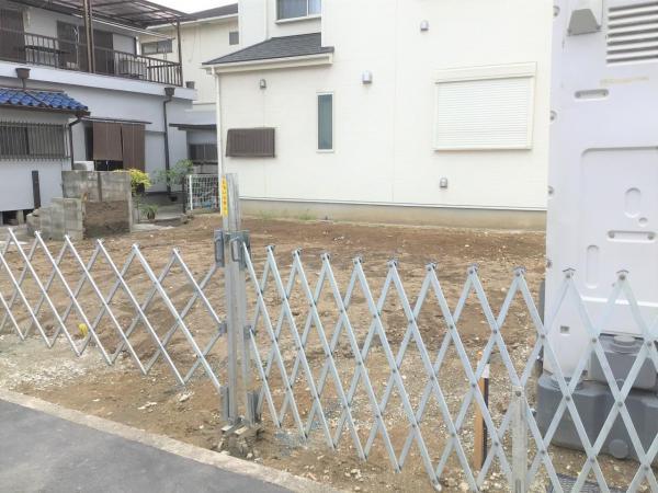 新築戸建 堺市堺区柳之町西2丁 南海本線七道駅 3380万円