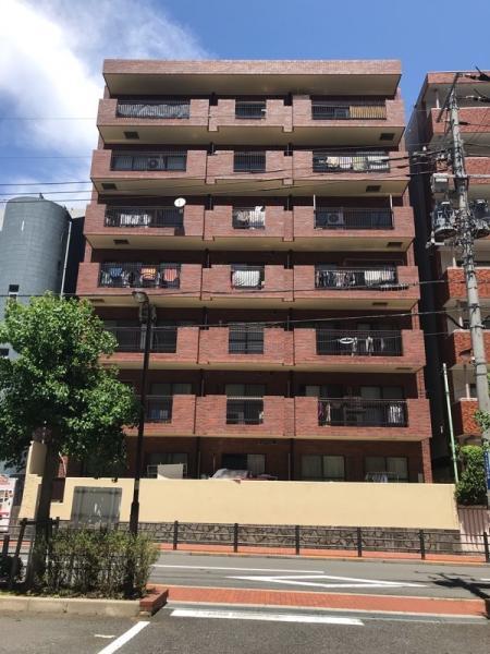 中古マンション 豊島区駒込1丁目 JR山手線駒込駅 2180万円