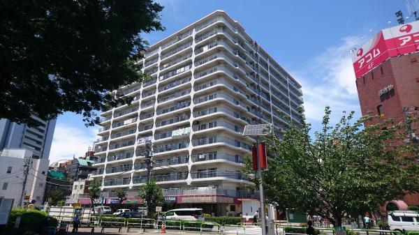 中古マンション 北区王子1丁目 JR京浜東北線王子駅 6480万円