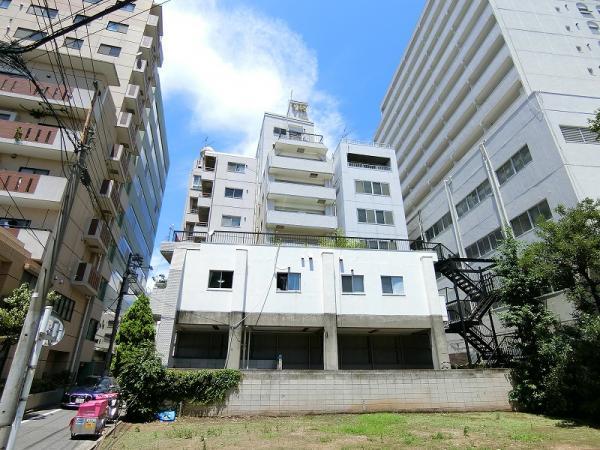 中古マンション 豊島区西池袋5丁目 JR山手線池袋駅 4480万円