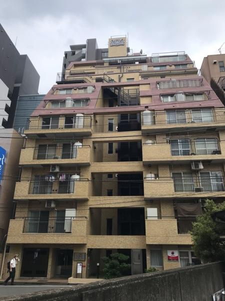 中古マンション 北区王子1丁目 JR京浜東北線王子駅 2080万円