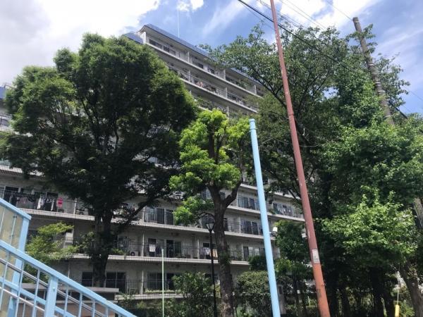 中古マンション 板橋区坂下3丁目 都営三田線蓮根駅 2980万円