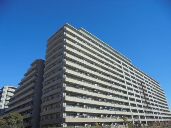 中古マンション 江東区塩浜2丁目 東西線木場駅 3780万円