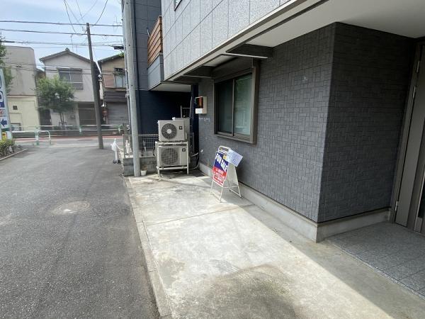 中古戸建 北区堀船3丁目 JR京浜東北線王子駅 4380万円