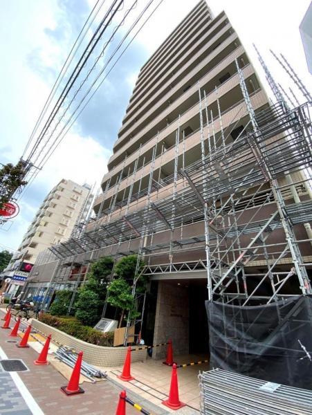 中古マンション 板橋区蓮根3丁目 都営三田線西台駅 4780万円