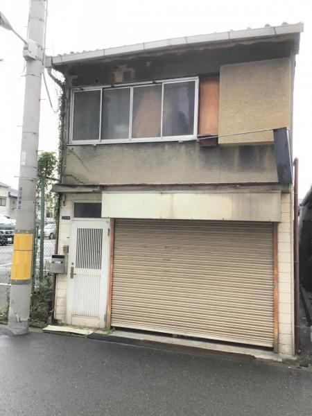 土地 大阪市西成区長橋3丁目 JR大阪環状線今宮駅 980万円