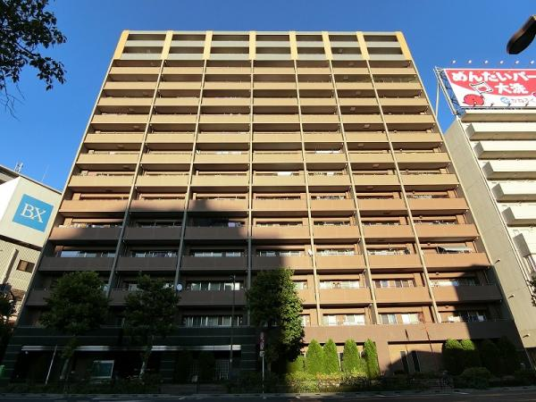 中古マンション 台東区下谷1丁目 JR山手線上野駅 5850万円