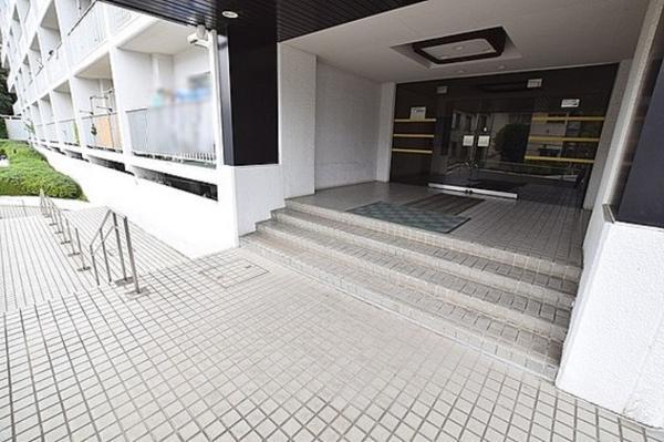 中古マンション 板橋区中台3丁目 都営三田線志村三丁目駅 2160万円