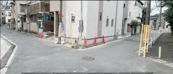 新築戸建 葛飾区東新小岩4丁目 JR総武本線新小岩駅 4280万円