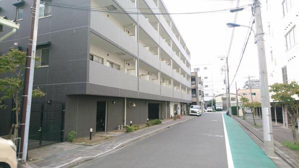 中古マンション 北区浮間4丁目 JR埼京線浮間舟渡駅 2780万円