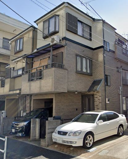 中古戸建 葛飾区東新小岩5丁目 JR総武本線新小岩駅 4480万円