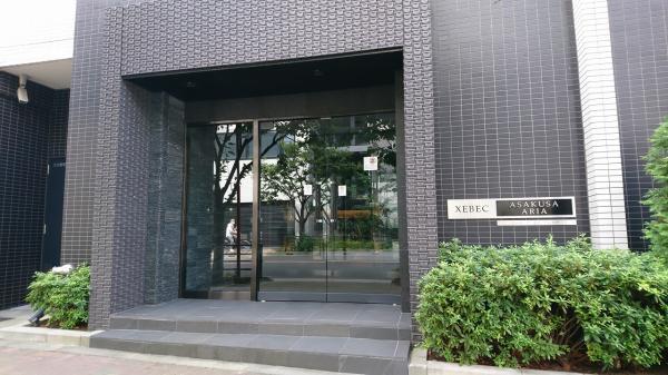 中古マンション 台東区浅草6丁目 東武伊勢崎線浅草駅 2280万円