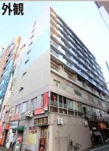 中古マンション 江東区亀戸1丁目 JR中央・総武線亀戸駅 1780万円