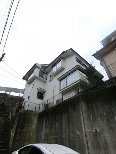 中古戸建 八王子市散田町2丁目 JR中央線西八王子駅 1850万円
