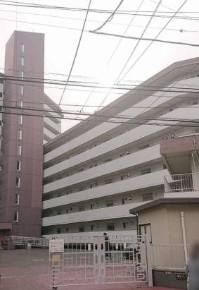 中古マンション 足立区梅田5丁目27-5 東武伊勢崎線梅島駅 1999万円