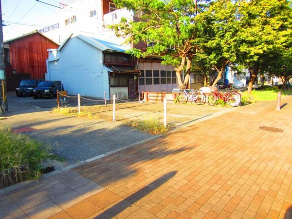 土地 神戸市兵庫区東出町3丁目 JR東海道本線(米原〜神戸)神戸駅 1000万円