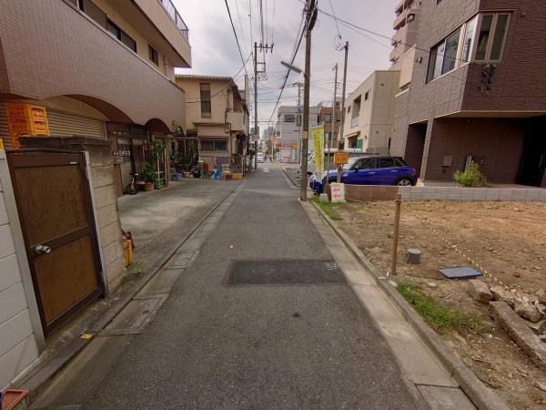 新築戸建 北区志茂2丁目 JR京浜東北線赤羽駅 6680万円