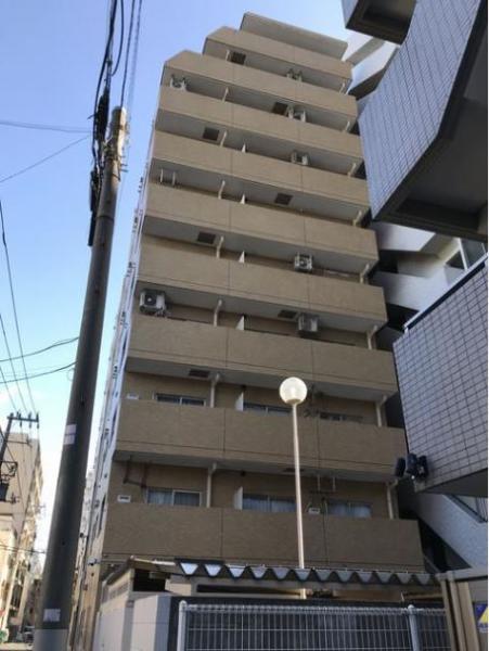 中古マンション 墨田区向島2丁目 京成押上線押上駅 2680万円