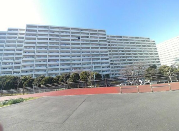 中古マンション 江戸川区南葛西7丁目 JR京葉線葛西臨海公園駅 2980万円