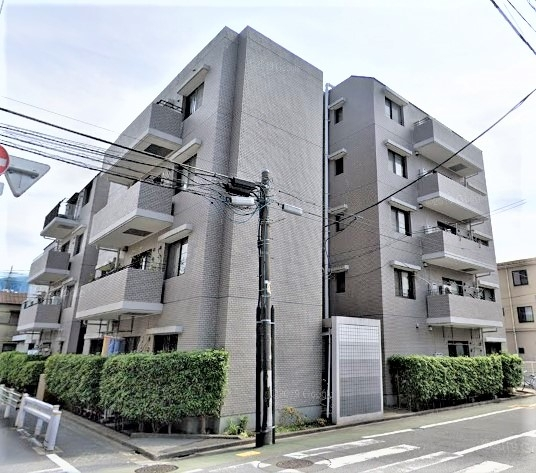 中古マンション 江戸川区平井5丁目 JR中央・総武線平井駅 2980万円
