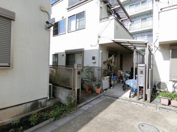 中古戸建 大田区山王2丁目 JR京浜東北線大森駅 5630万円