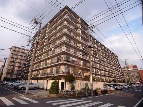 中古マンション 江東区東陽5丁目 東西線東陽町駅 2780万円