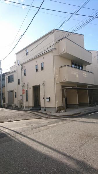中古戸建 豊島区上池袋2丁目 東武東上線北池袋駅 1億2000万円
