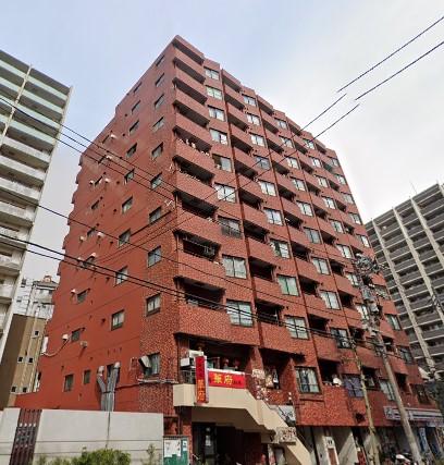 中古マンション 台東区根岸1丁目 JR山手線鶯谷駅 3180万円