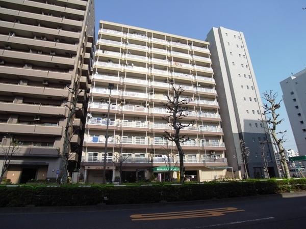 中古マンション 北区赤羽1丁目 JR京浜東北線赤羽駅 2749万円