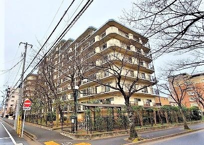 中古マンション 江戸川区南葛西6丁目 東西線葛西駅 2880万円