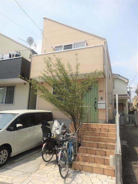 中古戸建 杉並区荻窪3丁目 JR中央線荻窪駅 5980万円