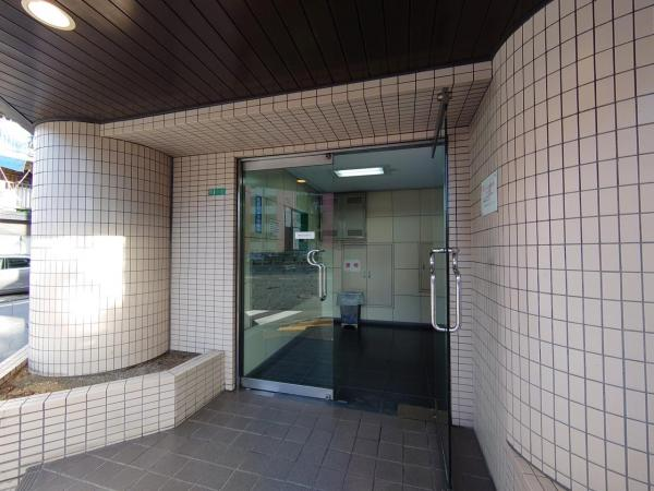 中古マンション 練馬区豊玉北3丁目 西武池袋線桜台駅 2480万円